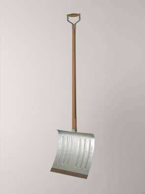 Prelude to a Broken Arm - Duchamp