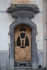 Art Nouveau (again), Brussels (again)