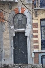 Art Nouveau, Brussels